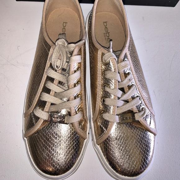bebe Shoes | Bebe Womens Dane Low Top
